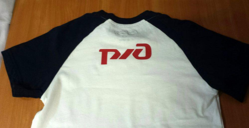 печать на футболках вк